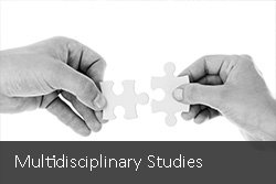 Multidisciplinary Studies FGS-SUSL