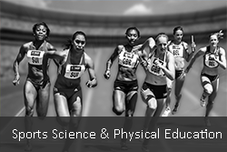 Sports Science & Physical Education FGS-SUSL